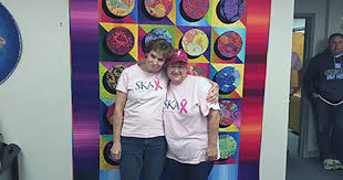 Christine Barnes Przen Ska Consulting Engineers Continues Support Of Breast