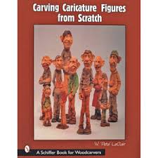 wood carving caricatures carving caricature figures from scratch chippingaway