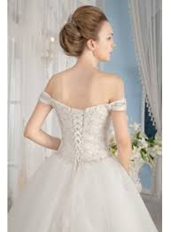 cinderella style wedding dress ivory shoulder cinderella gown wedding dresses 1st dress