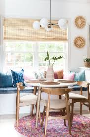 Cozy Breakfast Nook 25 Best Dining Room Decorating Ideas Images On Pinterest Dining
