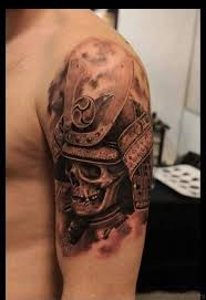 75 stunning warrior tattoos for arm