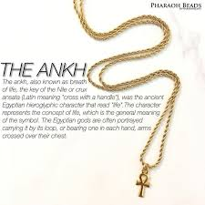 shocking ideas ankh necklace meaning the cross symbol 3