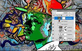 graffiti design how to create a graffiti effect in adobe photoshop