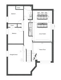 430 basement plan new york city apartment building floor plans 13