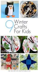 381 best winter crafts and activities images on pinterest winter
