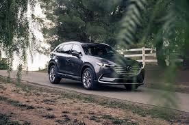 Audi Q5 Vs Mazda Cx 9 - 2016 mazda cx 9 priced at 32 420 automobile magazine