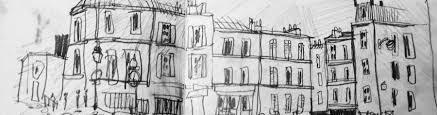 draw paris paris activities parisianist city guide