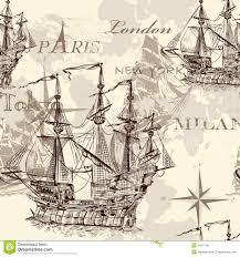 Vintage Map Wallpaper by Wallpaper Stock Illustrations U2013 1 773 141 Wallpaper Stock