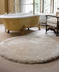 Round Rugs For Bathroom Buy Round Rugs U0026 Circular Rugs Fantastic For Under Furniture