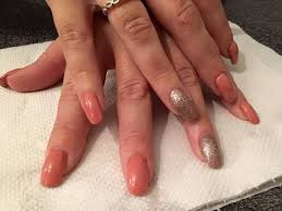 acrylic nail salon in wakefield nails at the mulberry house