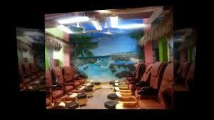 paradise nail bar and salon in las vegas nv 89117 613 youtube