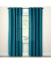 Curtains With Turquoise Turquoise Curtains Are The Best Pickndecor