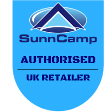 Sunncamp Mirage Awning Sunncamp Swift 260 Deluxe Grey Caravan Awning Sf7803 Free Gift