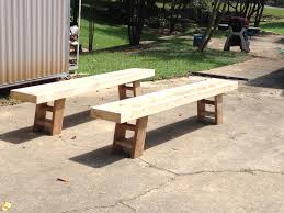 makeover monday picnic table