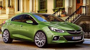 chevrolet opel new opel ampera rendered based on chevrolet volt