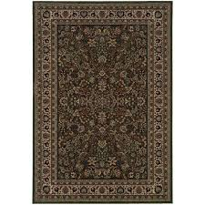 area rugs home decorators home decorators collection westminster green 4 ft x 6 ft area