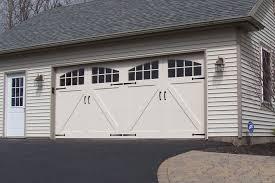 Precision Overhead Doors by On Track Coachouse Door Jpg