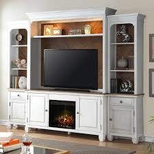 legends furniture camden collection fireplace entertainment wall