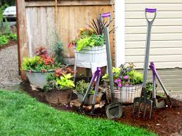 Backyard Design Tools Hand Tools For Micro Living Yanko Design