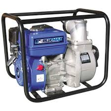 Home Depot Water Pump Blue Max 6 5 Hp Water Pump 6795 The Home Depot