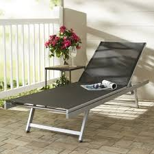 Chaise Lounge Outdoor Outdoor Chaise Lounges You U0027ll Love Wayfair Ca