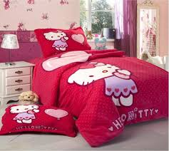 Hello Kitty Duvet Custom 10 Hello Kitty Bedroom Set Purple Inspiration Of 49 Best