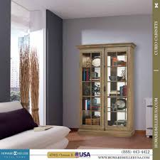 Curio Cabinets With Glass Doors Curio Cabinet Distressed Curio Cabinet Cabinets With Glass Doors