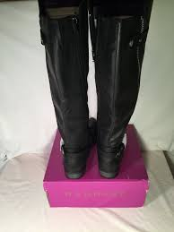 s boots 50 rage iverlee s knee high smooth boots h5008a size 6