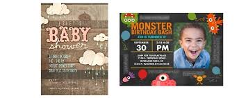 astounding walmart photo invitation cards 38 with additional