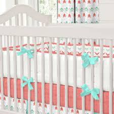 Bedding Nursery Sets by Kids Coral Crib Bedding Nursery Sets All Modern Home Designs