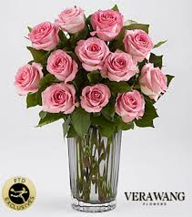 vera wang flowers the ftd blush bouquet by vera wang in lebanon mo a baker