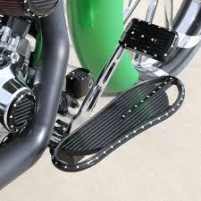 Motorcycle Footboards Floorboards Covington U0027s Bagger Parts