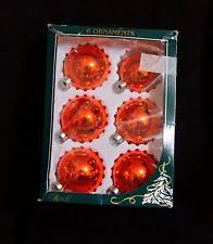 rauch glass ornaments ebay