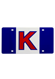 byu alumni license plate frame kansas jayhawks license plates ku license plates ku license