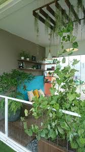 steal balcony garden design ideas from the singapore garden