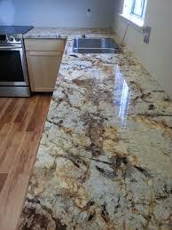 granite cuisine 2nd view ikea birch orsa with kodiak granite our ikea kitchen