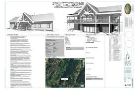 what is included in house plans complete blueprints home plans