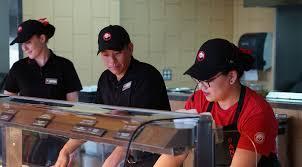 restaurant careers panda careers