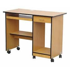 Standard Computer Desk Computer Tables In Mumbai Maharashtra Desktop Table Suppliers