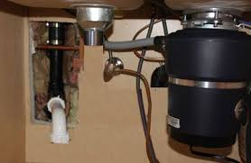 installing a garbage disposal in a single drain sink how to install a kitchen sink drain