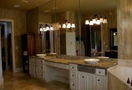 Granite For Bathrooms Creditrestoreus - Black granite with white cabinets in bathroom