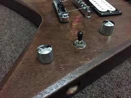 how i built my own electric guitar from a kit mrericsir com
