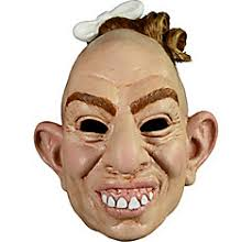 scary mask masks scary animal masks party city