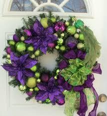 christmas decoration on snow drift loop 4k 4096x2304 stock