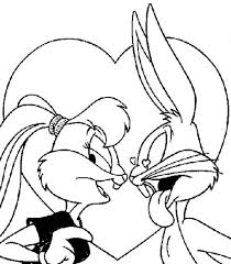 79 coloring bugs bunny pics gangster bugs bunny
