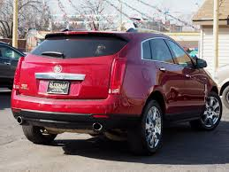 used 2011 cadillac srx premium collection suv for sale 101 st