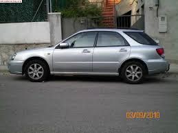 subaru vivio 4x4 2007 subaru impreza gb270 sports wagon related infomation
