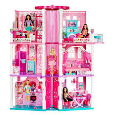 barbie dreamhouse barbie dreamhouse mattel toys r us gifts for the lo