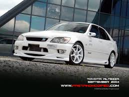 toyota altezza wallpaper altezza wallpaper wallskid