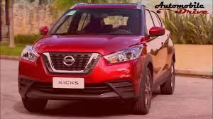 nissan kicks 2018 nissan kicks 2018 interior exterior and drive youtube